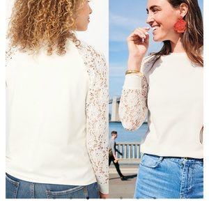 Stella & Dot Tops - Stella & Dot Amie Sweater - Never Worn